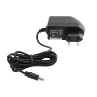 AVACOM Napájecí adaptér univerzální 9V 2A 18W VI, konektor 5,5mm x 2,1mm