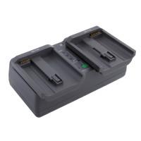 AVACOM MarkPRO X2 dvouslotová nabíječka pro Li-Ion akumulátor Nikon EN-EL4, EN-EL4a, EN-EL18A, EN-EL18B, Canon LP
