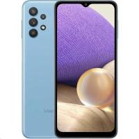 Samsung Galaxy A32 (A326), 5G, DS, modrá