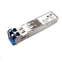 SFP transceiver 1,25Gbps, 1000BASE-LX, SM, 20km, 1310nm (FP), LC duplex, 0 až 70°C, 3,3V, DMI, Cisco kompatibilní