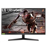 "LG MT VA LCD LED 31,5"" Ultragear 32GN500 - VA panel, 1920x1080, 2xHDMI, DP"