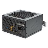 SilentiumPC zdroj Vero L3 Bronze 600W DC-DC, 120mm fan, aktiv. PFC