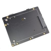 """Suptronics přídavná deska X825 2.5"""" SATA HDD/SSD Shield"""