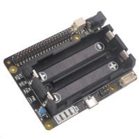 Suptronics přídavná deska X728 UPS deska pro inteligentní napájení