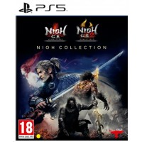SONY PS5 hra Nioh Collection