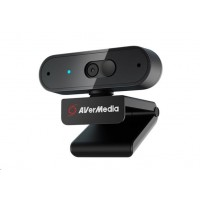 AVERMEDIA HD Webcam PW310P, Full HD 1080p with build-in microphone