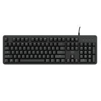 TRUST klávesnice GXT 863 MAZZ, mechanická, USB, US