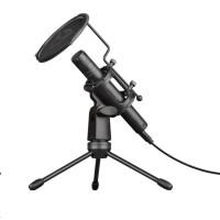 TRUST mikrofon GXT 241 Velica USB Streaming Microphone