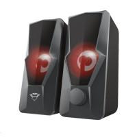 TRUST reproduktor GXT 610 Argus Illuminated 2.0 Speaker Set