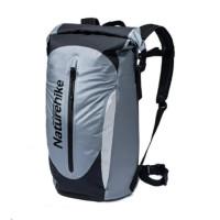 Naturehike vodotěsný sportovní batoh 30l 980g - šedý