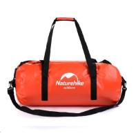 Naturehike vodotěsný batoh 60l - červený