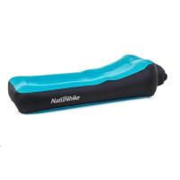 Naturehike ergonomický lazy bag 20FCD 870g - modrý