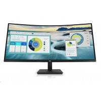 "HP LCD P34hc 34"" Wide VA (3440x1440, 5ms, 250nits, 3500:1,DP, HDMI, USB-C(DP, 65W out),USB 3.2 4x, 3w Repro"