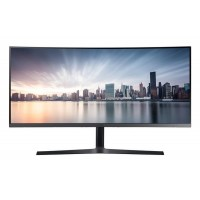 "SAMSUNG MT LED LCD 34"" C34H890 - prohnutý, VA, 3440x1440, HDMI, display port, USB, 4 ms"