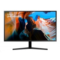 "SAMSUNG MT LED LCD 32"" U32J590 - plochý, VA, 3840x2160, HDMI, DisplayPort, 4ms"