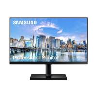 "SAMSUNG MT LED LCD 24"" T45F - IPS panel, 5ms, 1920x1080, 75Hz, HDMI, USB, PIVOT"