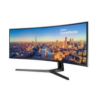"""Samsung MT LCD 49"""" C49J89 - prohnutý, VA, 3840 x 1080, 32:9, 300cd/m2, HDMI, display port, USB-C, 5 ms"""