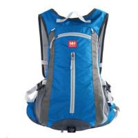 Naturehike cyklistický batoh 15l s úchytem helmy - modrý