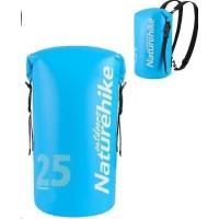 Naturehike vodotěsný batoh 250D 20l 600g - modrý