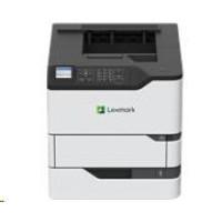 LEXMARK ČB tiskárna MS825dn A4, 66ppm, 512MB,duplex, USB 2.0