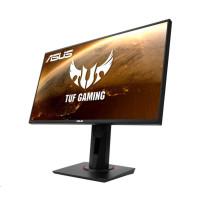 """ASUS LCD 24.5"""" VG258QM FHD 1920x1080 WLED/TN Gaming 0.5ms up to 240Hz DP HDMI REPRO PIVOT"""