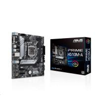 ASUS MB Sc LGA1200 PRIME H510M-A, Intel B510, 2xDDR4, 1xDP, 1xHDMI, 1xVGA, mATX