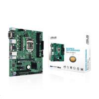 ASUS MB Sc LGA1200 PRO H510M-C/CSM, Intel B510, 2xDDR4, 1xDP, 1xHDMI, 1xDVI, 1xVGA, mATX