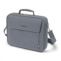 DICOTA Eco Multi BASE 15-17.3 Grey, grey