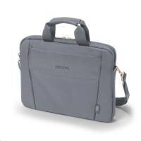 DICOTA Eco Slim Case BASE 11-12.5 Grey