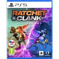 SONY PS5 hra Ratchet & Clank: Rift Apart