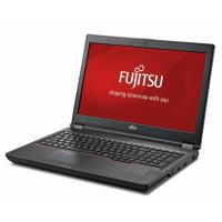 """FUJITSU NTB H7510 - 15.6"""" 1920x1080 i9-10885H@5.1GHz 32GB 1GB-M2 Quadro RTX3000-6GB VGA HDMI PS TPM W10PRO #0"""