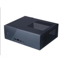 AKASA case Cypher ST, MiniSTX, černá