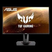 """ASUS LCD 27"""" VG279QR TUF GAMING 1920x1080 300cd 1ms 165Hz REPRO DP HDMI PIVOT"""