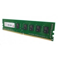 QNAP rozšiřující paměť 32GB DDR4 ECC-3200