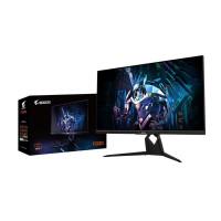 """GIGABYTE MT LCD - 32"""" Gaming monitor AORUS FI32Q QHD, 2560x1440, 170Hz, 100M:1, 350cd/m2, 1ms, 2xHDMI 2.0, 1x DP, SS IPS"""