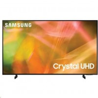 "SAMSUNG UE70AU8072UXXH 70"" Crystal UHD TV 3840x2160"