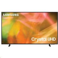 """SAMSUNG UE43AU8072 43"""" Crystal UHD TV 3840x2160"""