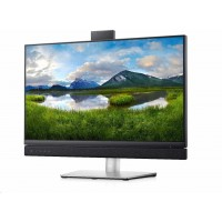 Dell 24 Video Conferencing Monitor - C2422HE - 60.47cm (23.8)