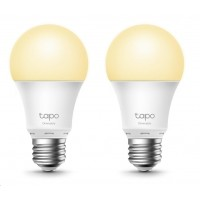 TP-Link Tapo L510E(2-pack) [Chytrá Wi-Fi žárovka]