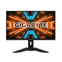 """GIGABYTE LCD - 31.5"""" Gaming monitor M32Q, 2560:1440px, Quad HD, SS IPS, 350 cd/m2, 0.8ms, 165Hz, 2xHDMI 2.0, 1xDP"""
