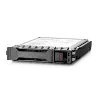 HPE 2.4TB SAS 12G Mission Critical 10K SFF BC 3-year Warranty 512e HDD