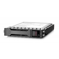 HPE 6.4TB SAS 24G Mixed Use SFF BC PM6 SSD