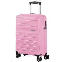 American Tourister Sunside SPINNER 55/20 TSA Pink gelato