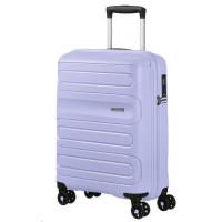 American Tourister Sunside SPINNER 68/25 EXP TSA Pastel blue