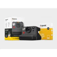 Polaroid Now E-BOX Black