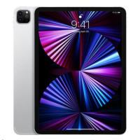 Apple iPad Pro 11'' Wi-Fi 256GB - Silver