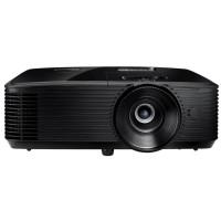 Optoma projektor DX322 (DLP, XGA, 3 800 ANSI, 22 000:1, HDMI, VGA, Audio, RS232, 10W speaker)
