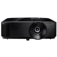 Optoma projektor X381 (DLP, XGA, 3 900 ANSI, 25 000:1, HDMI, VGA, Audio, RS232, 10W speaker)