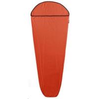 Naturehike vysoce elastická vložka do spacího pytle 400g - oranžová