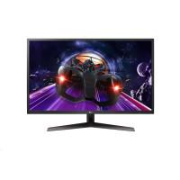 "LG MT IPS LCD LED 31,5"" 32MP60G - IPS panel, 1920x1080, D-Sub, HDMI, DP"